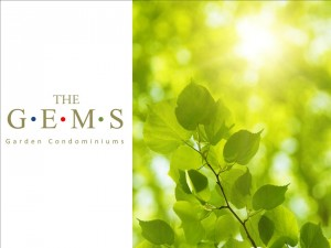G.E.M.S Garden  Conminum